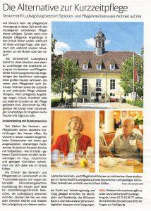 Ludwigsburger Kreiszeitung vom 1.Juni 2016